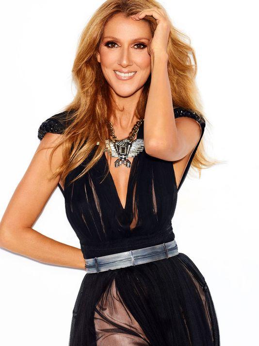 Celine Dion Kimdir Doğum Günü