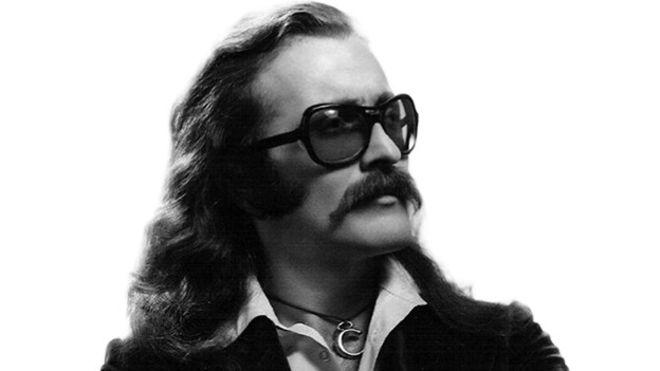 Cem Karaca, Türk Pop ve Rock Müziği sanatçısı (DY-1945) tarihte bugün