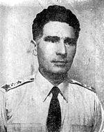 Cemal Madanoğlu, 27 Mayıs Darbesi komutanlarından Emekli Korgeneral (DY-1907) tarihte bugün
