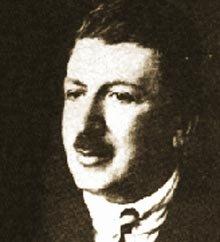 Cenap Şahabettin, şair yazar tarihte bugün