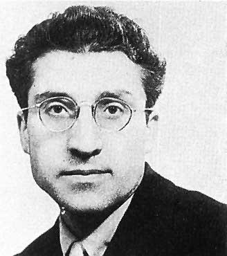 Cesare Pavese, italyan şair, romancı ve öykücü (intihar) (DY-1908) tarihte bugün