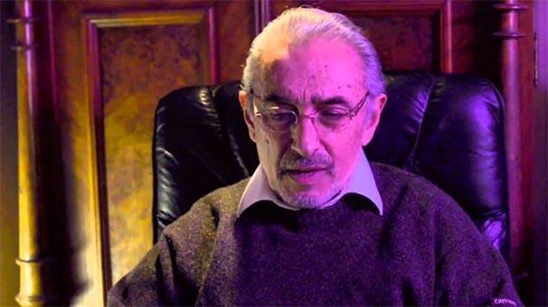 İstanbul Büyükşehir Belediyesi Şehir Tiyatrolarından emekli tiyatro yönetmeni, oyuncu Çetin İpekkaya yaşamını yitirdi. tarihte bugün