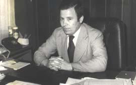 Cevat Yurdakul, Adana Emniyet Müdürü (suikast sonucu öldürüldü) (ÖY-1979)