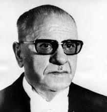 Cevdet Sunay, Türkiye Cumhuriyeti beşinci cumhurbaşkanı (ÖY-1982)