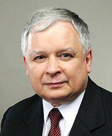 Polonya Cumhurbaşkanı Lech Kaczynski hayatını kaybetti.  (Doğum Yılı: 1949) tarihte bugün