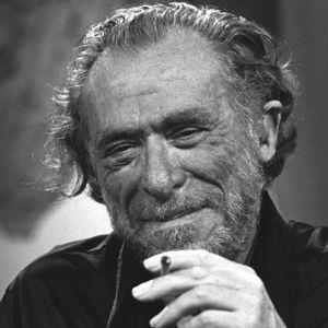 Amerikalı yazar Charles Bukowski  tarihte bugün