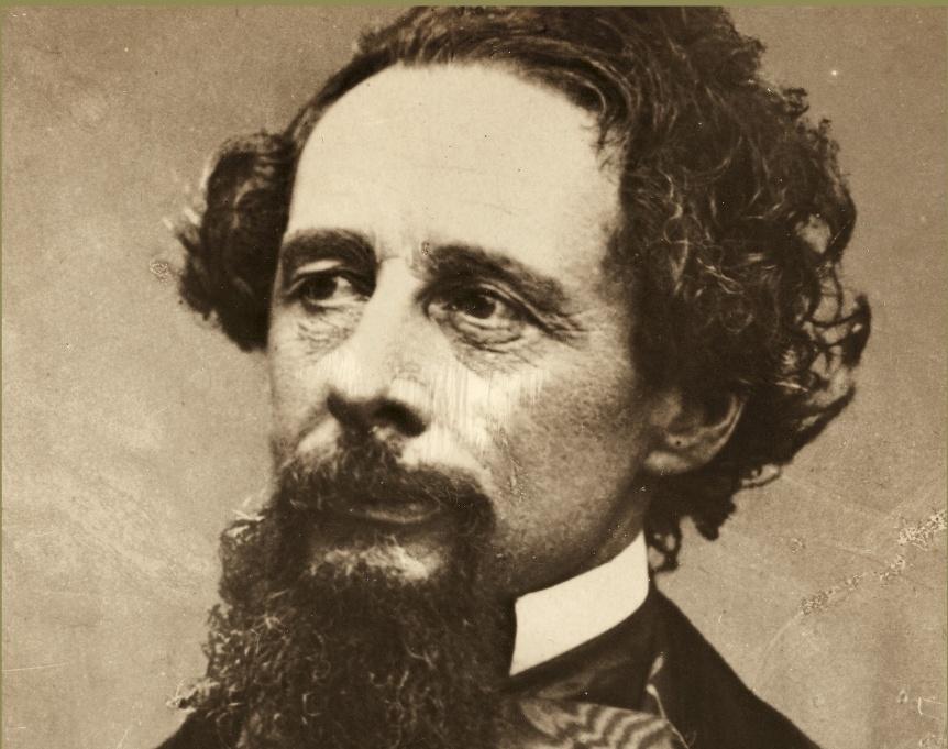 Charles Dickens kimdir ölüm tarihi