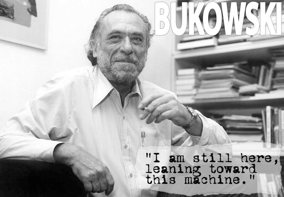 Charles Bukowski Doğum Tarihi