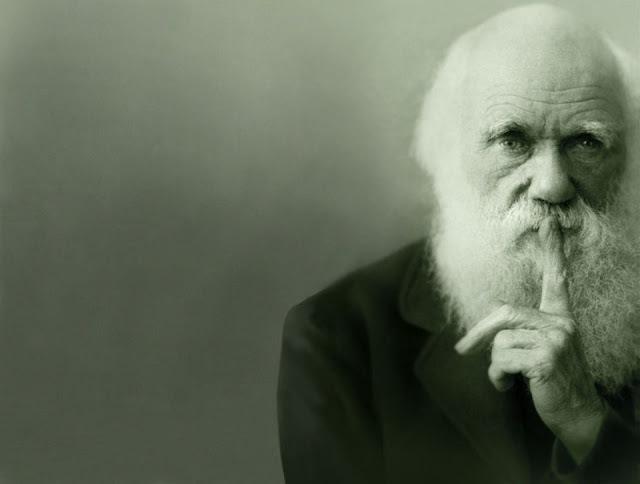 Charles Darwin kimdir ölüm tarihi teorisi