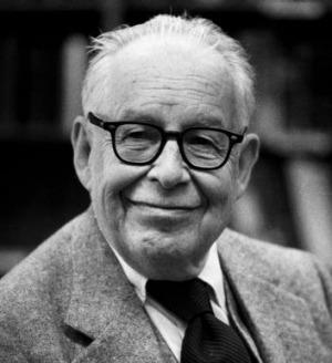 Charles Francis Richter, Richter ölçeğinin yaratıcısı deprembilimci (DY-1900) tarihte bugün