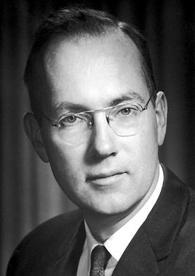 Charles Hard Townes, Nobel Fizik Ödülü sahibi Amerikalı fizikçi tarihte bugün