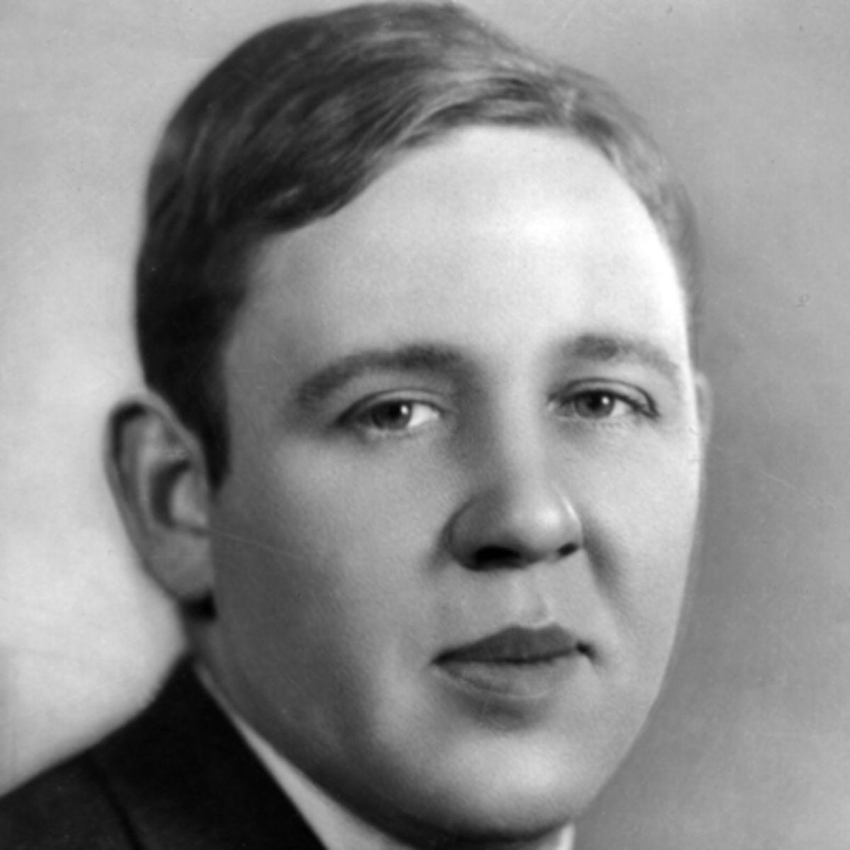Charles Laughton, ingiliz oyuncu (DY-1899) tarihte bugün