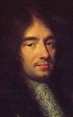 Charles Perrault Fransız yazar. Külkedisi, Uyuyan Güzel, Kırmızı Başlıklı Kız gibi hikayeleriyle tanınır. tarihte bugün
