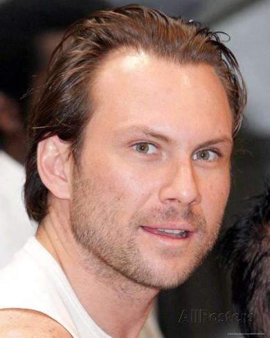 Christian Slater Doğdu