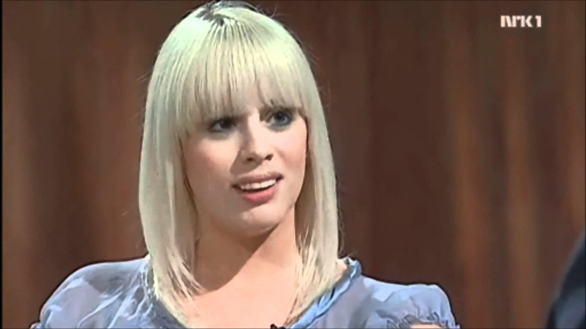 Christine Guldbrandsen, Norveçli müzisyen tarihte bugün