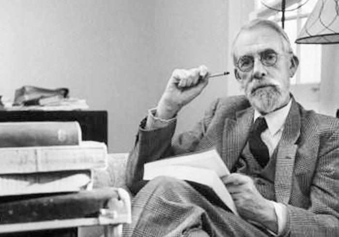 Christopher Dawson, ingiliz tarihçi (ÖY-1970) tarihte bugün