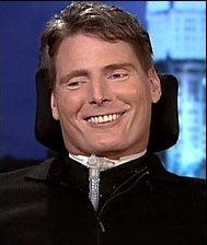 Christopher Reeve, Amerikalı sinema sanatçısı (ÖY-2004) tarihte bugün