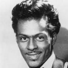 Rock'n Roll'un efsane ismi Chuck Berry 90 yaşında yaşama veda etti. tarihte bugün