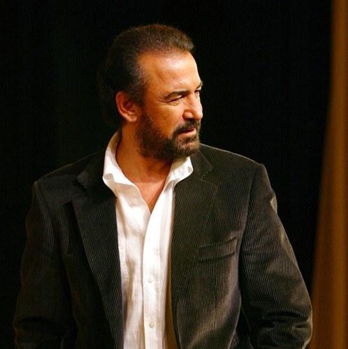 Cihan Ünal, tiyatro sanatçısı tarihte bugün