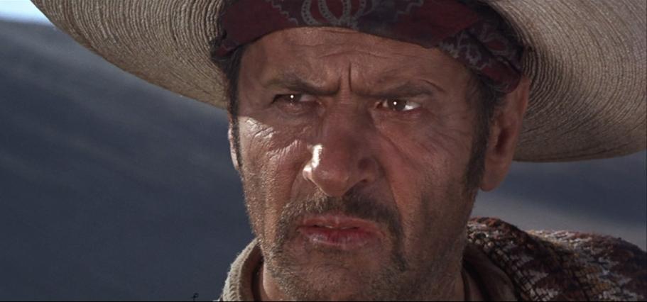 İyi, Kötü, Çirkin filminin 'Çirkin' adlı karakteri Eli Wallach, 98 yaşında hayatını kaybetti. tarihte bugün