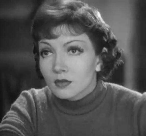Claudette Colbert öldü