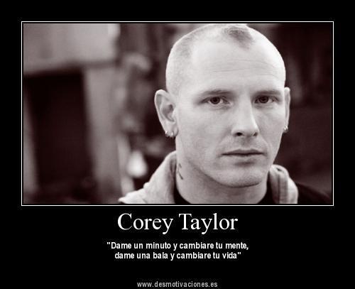Corey Taylor, Amerikalı müzisyen, Slipknot vokalisti tarihte bugün