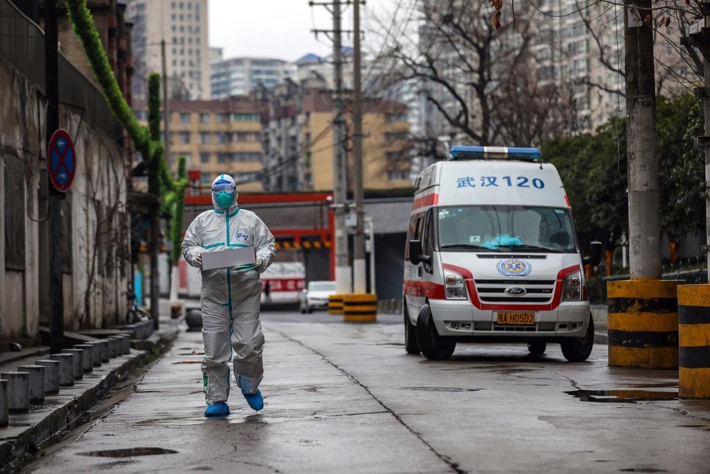 Çin'in Wuhan kentinde ortaya çıkan virüs salgını nedeniyle ölü sayısı 259'a yükseldi, vaka sayısı 12 bini aştı. Dünya Sağlık Örgütü, Çin'de ortaya çıkan yeni tip Corona virüs (2019-nCoV) salgınıyla ilgili,