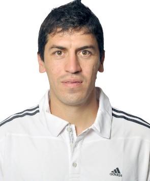 Cristian Rodrigo Zurita, Arjantinli futbolcu tarihte bugün