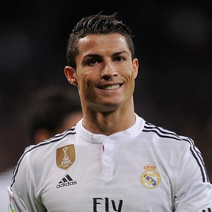 Cristiano Ronaldo Doğumu