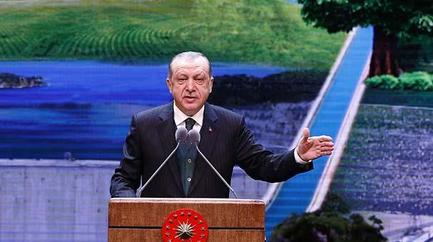 Cumhurbaşkanı Erdoğan dan Kılıçdaroğlu na sert sözler