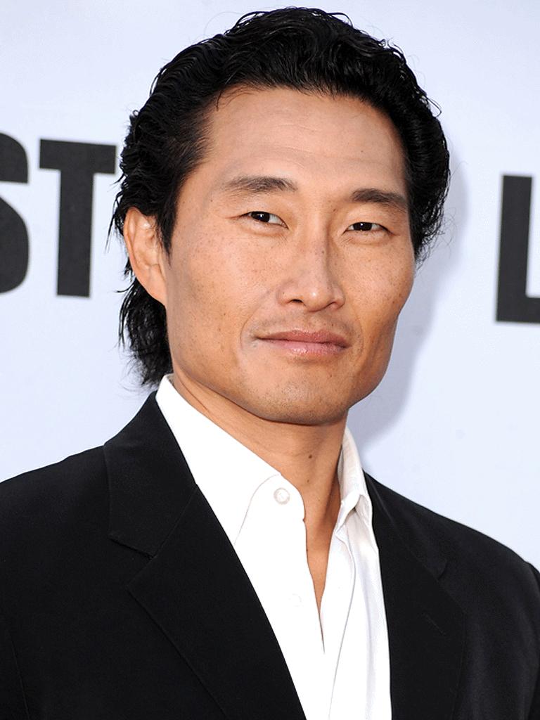 Daniel Dae Kim, Amerikalı oyuncu tarihte bugün