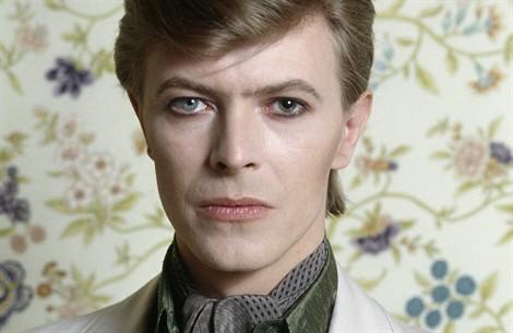 Rock yıldızı David Bowie, 69 yaşında hayatını kaybetti. tarihte bugün