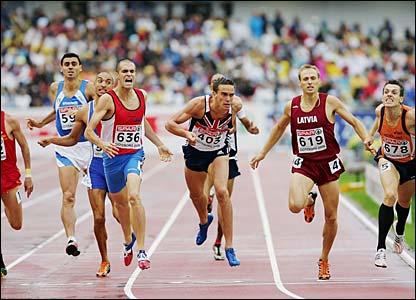 David Fiegen, Lüksemburglu atlet tarihte bugün