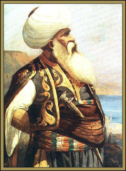 Turgut Reis, Türk denizci (DY-1485) tarihte bugün