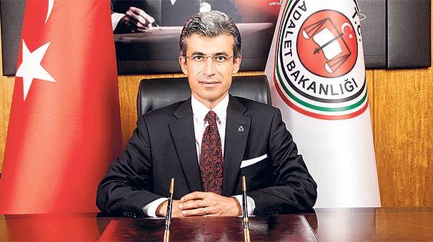 Denizli Cumhuriyet Başsavcısı Mustafa Alper Hayatını Kaybetti
