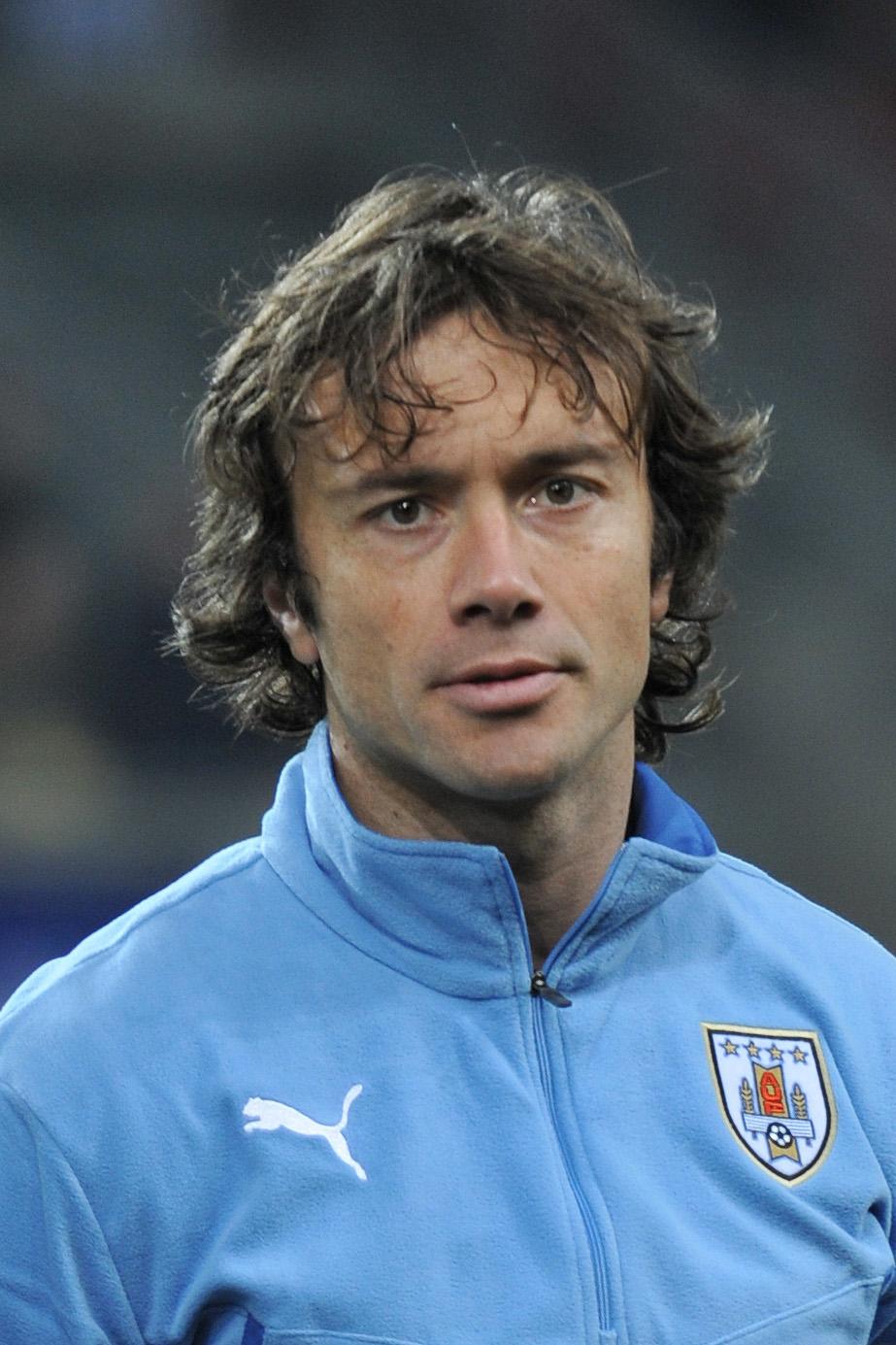 Diego Lugano, Uruguaylı futbolcu tarihte bugün