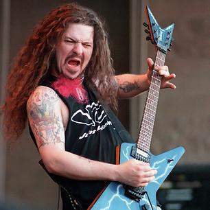 Darrell Lance Abbott, Pantera grubunun kurucusu. (ÖY-2004) tarihte bugün
