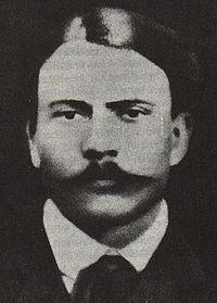 Dino Campana, italyan şair, edebiyatçı (ÖY-1932) tarihte bugün