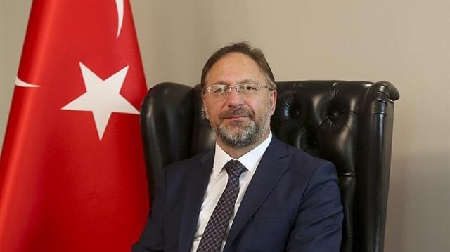 Diyanet İşleri Başkanlığı'nda Mehmet Görmez'in istifasının ardından başkanlığa Yalova Üniversitesi Rektörü Prof. Dr. Ali Erbaş atandı. tarihte bugün