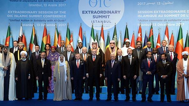 Doğu Kudüs Filistin Başkenti ilan Edildi