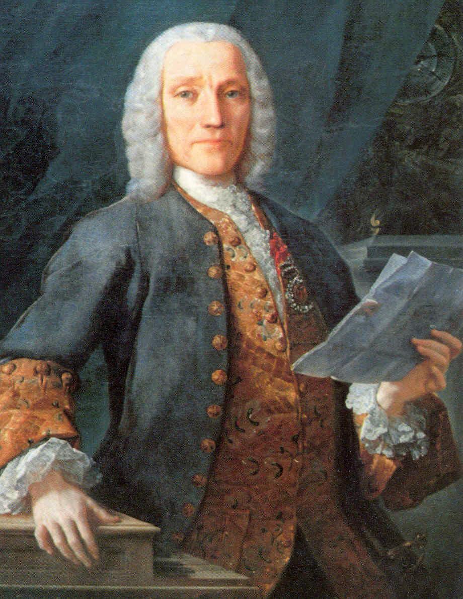 Domenico Scarlatti, italyan besteci (DY-1685) tarihte bugün