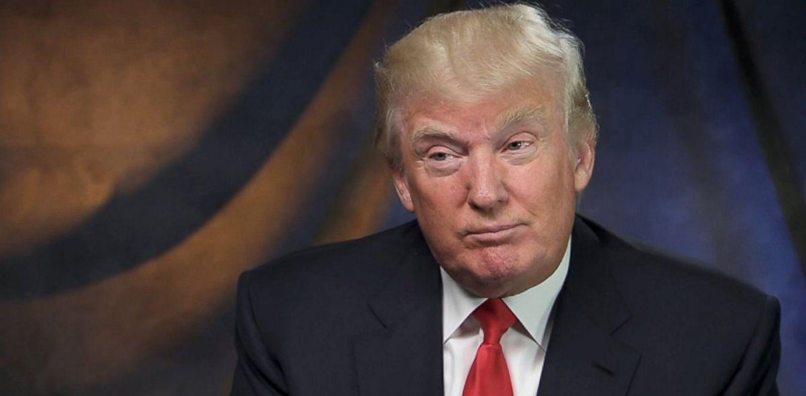 Donald Trump Amerika Başkanı Seçildi