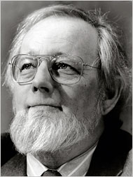 Donald Barthelme Vefatı