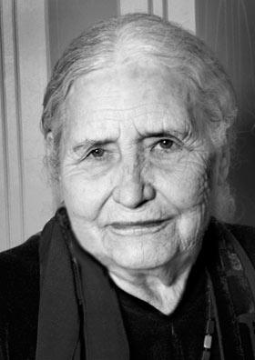 Doris Lessing, ingiliz yazar (DY-1919) tarihte bugün