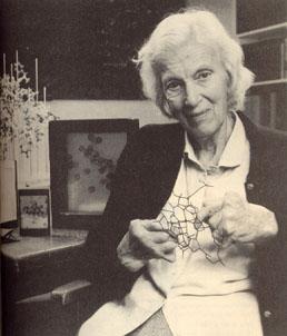 Dorothy Crowfoot Hodgkin, Nobel ödülü sahibi ingiliz kimyager (DY-1910) tarihte bugün