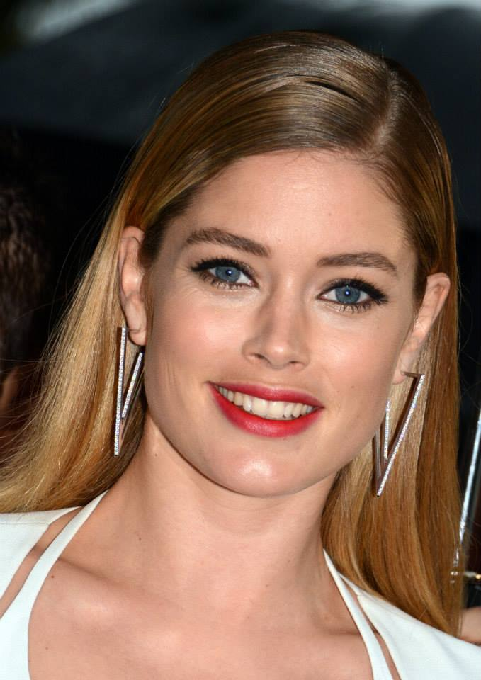 Doutzen Kroes, Hollandalı süper model