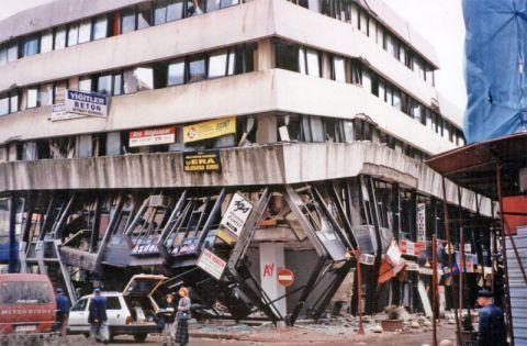 Düzce Depremi