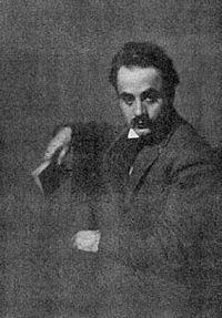 Halil Cibran ressam filozof öldü