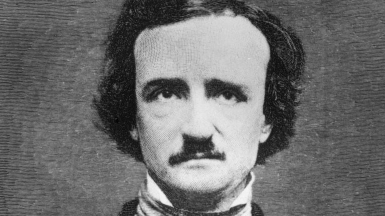 Edgar Allan Poe kimdir hayatı eserleri sözleri