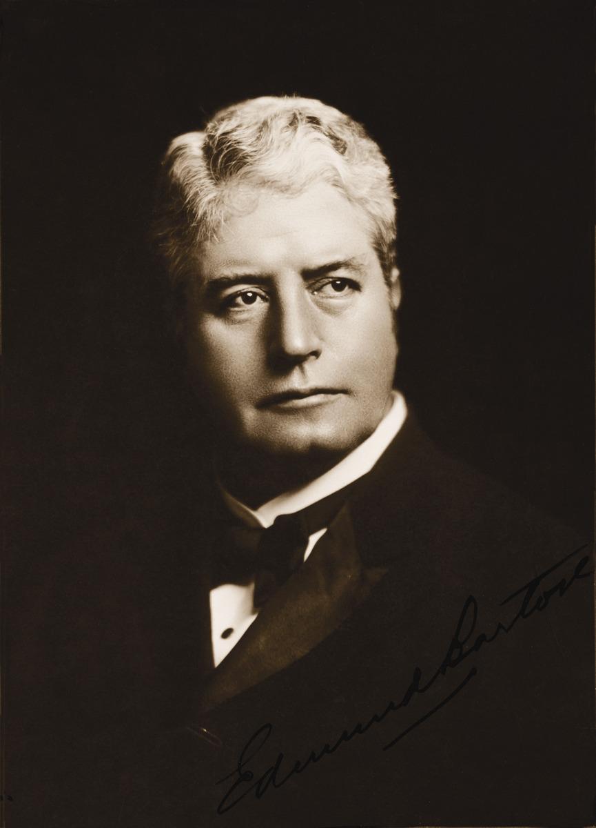 Edmund Barton Avustralya ilk başbakanı doğum günü